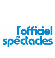 Logo de l'Officiel des Spectacles